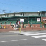 Returning to Hadlock in 2005