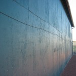 The Barn wall