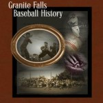 As I recall, this appeared in the Granite Falls Advocate Tribune to advertise for a Granite Falls baseball history exhibit event at the Andrew J. Volstead House Museum several years ago.
