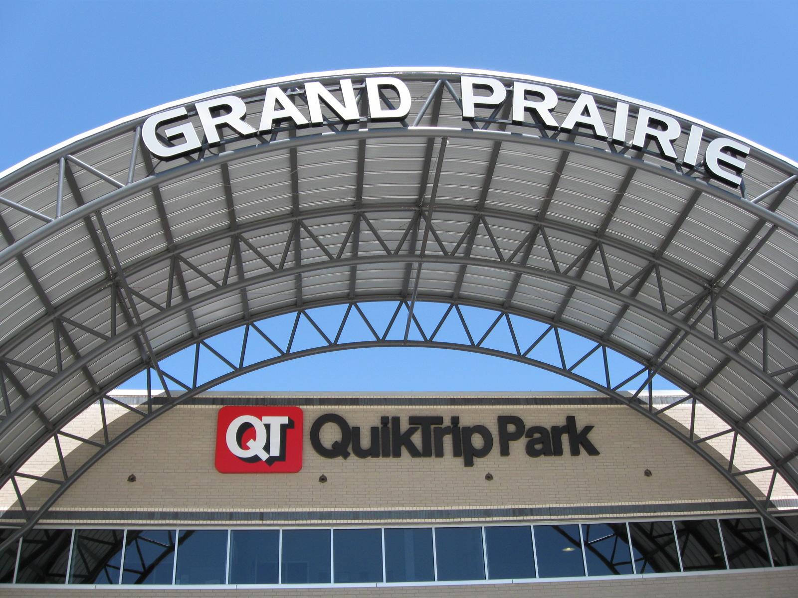 Grand Prairie Quicktrip Park