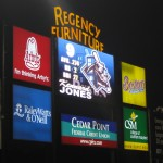 Regency Furniture Stadium 25