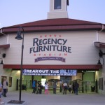 Regency Furniture Stadium 3
