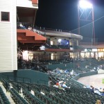 Regency Furniture Stadium 35