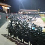 Regency Furniture Stadium 40