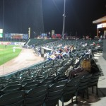 Regency Furniture Stadium 41