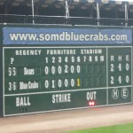 Regency Furniture Stadium 45