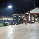 Regency Furniture Stadium 49