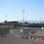 Morse Stadium 1