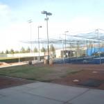 Morse Stadium 18