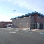 Morse Stadium 2