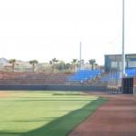 Morse Stadium 21