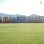 Morse Stadium 22