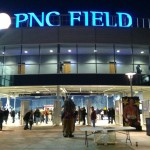 PNC Field Ballpark Hunter 102