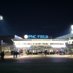 PNC Field Ballpark Hunter 104