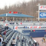 PNC Field Ballpark Hunter 16