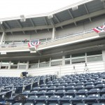 PNC Field Ballpark Hunter 17