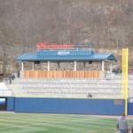 PNC Field Ballpark Hunter 18