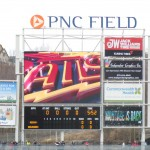 PNC Field Ballpark Hunter 19