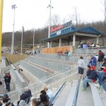 PNC Field Ballpark Hunter 25