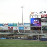 PNC Field Ballpark Hunter 27