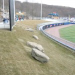 PNC Field Ballpark Hunter 36
