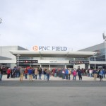 PNC Field Ballpark Hunter 4