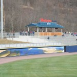 PNC Field Ballpark Hunter 43