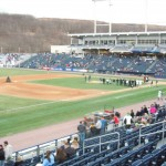PNC Field Ballpark Hunter 50