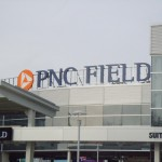 PNC Field Ballpark Hunter 6