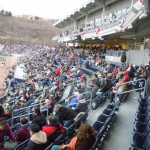 PNC Field Ballpark Hunter 67