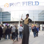 PNC Field Ballpark Hunter 7