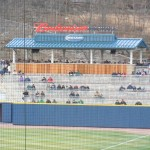 PNC Field Ballpark Hunter 70