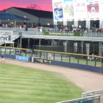 PNC Field Ballpark Hunter 93